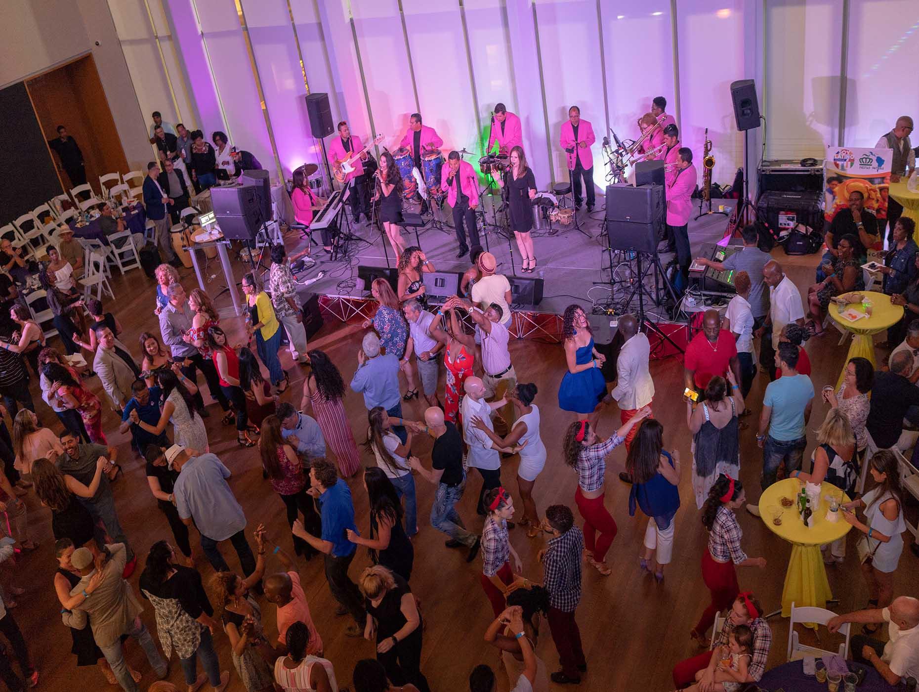 MINT TO MOVE CULTURAL DANCE NIGHT – Pride Magazine